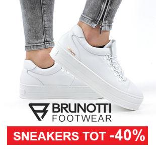brunotti footwear